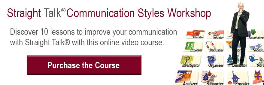 Communication Styles Workshop